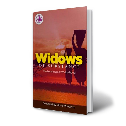 Our Book Widows of Substance
