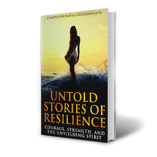 Our Book - Untold Stories of Resilience